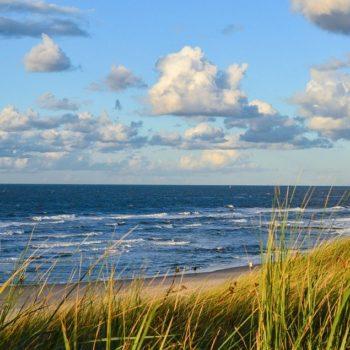 Efektywny wypoczynek i szansa na odstresowanie się? Tylko nad morzem!