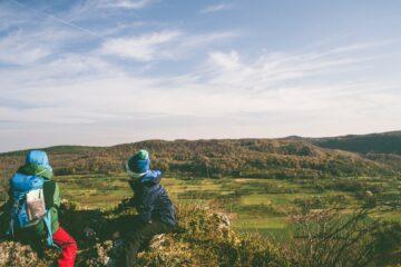 Co robić z dziećmi w Beskidach Atrakcje dla dzieci i rodziców w Beskidach