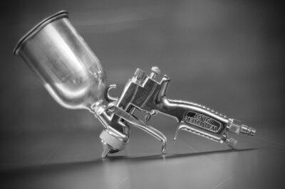 pistolet do lakieru