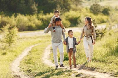 Spędź długi, majowy weekend na Mazurach z rodziną