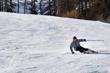 Gdzie wyjechać na narty, aby nauczyć się jeździć i doskonalić swoje umiejętności