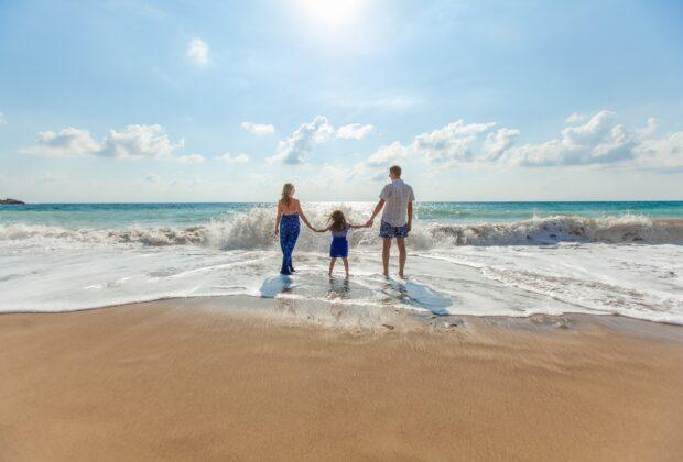 Niebanalne pomysły na rodzinne wakacje